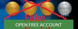 fake seals - fairbinaryoptions.com
