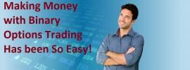 make money binary options trading