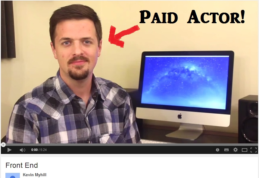 paid actor auto quick income