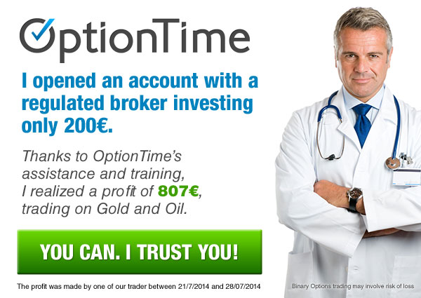 OptionTime Review