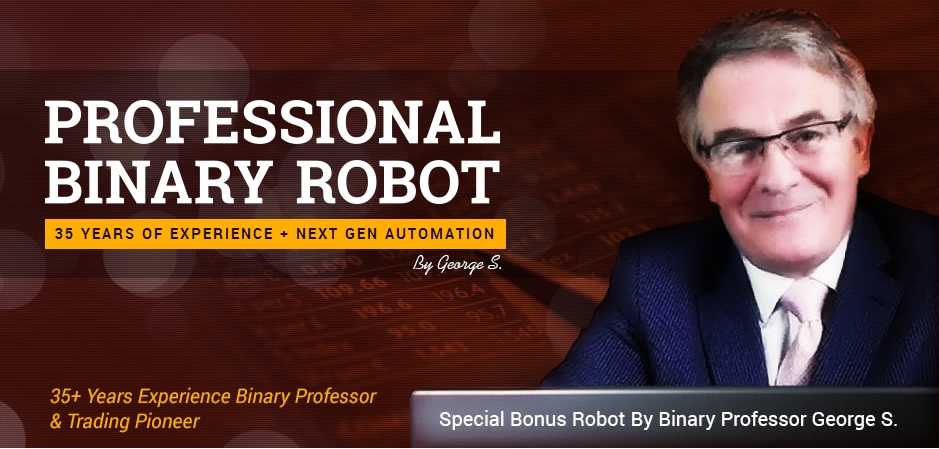 Professional Binary Robot Scam