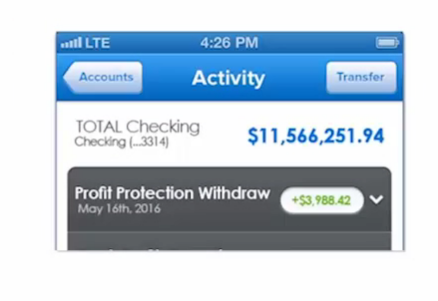 Profit Protection Scam Review