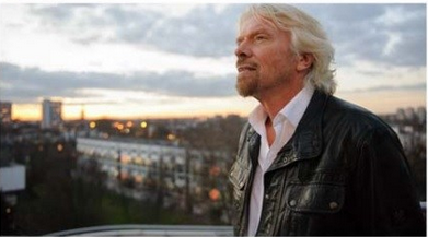 Richard Branson Scam Review