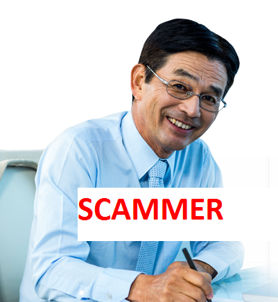 SignalSamurai scam review