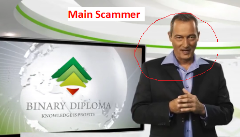 Binary Diploma Scam Review