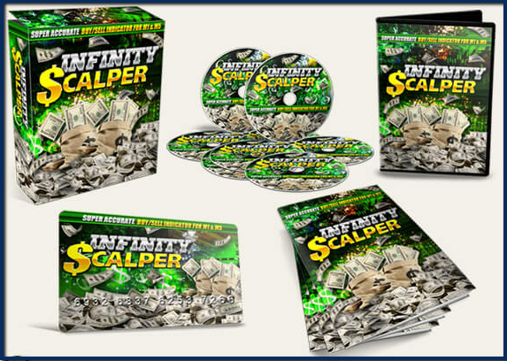 Infinity Scalper Review- It's A Get-Rich-Quick Scam - Valforex.com