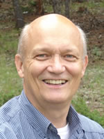 Dr. Al Larson van geldtijd
