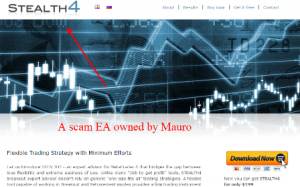 stealth 4 ea by buyforexsignals
