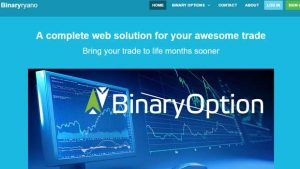 BinaryRyano review