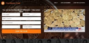 The Bitcoin Club review