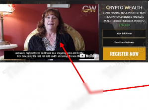 crypto wealth fake reviews