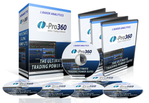 i-pro360 software suite J Baker Analytics trading room