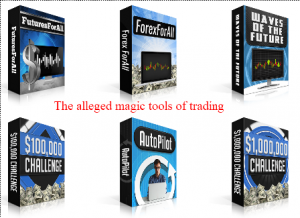 the trading den magic tools