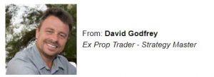 Дэвид Годфри из FX надежный доход
