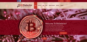 bitdetector review