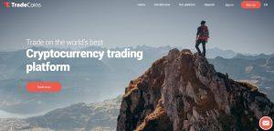 Tradecoins Überprüfung