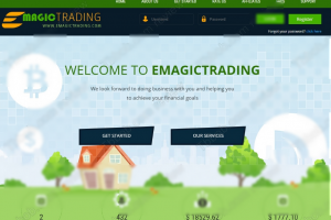 EMagicTrading