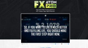 FX Atom Pro review