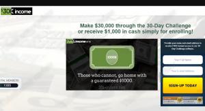 30K Income