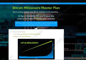 Bitcoin Millionaire Master Plan