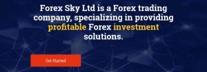 Forexsky.biz review