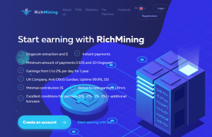 RICHMINING LTD
