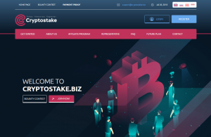 cryptostake biz