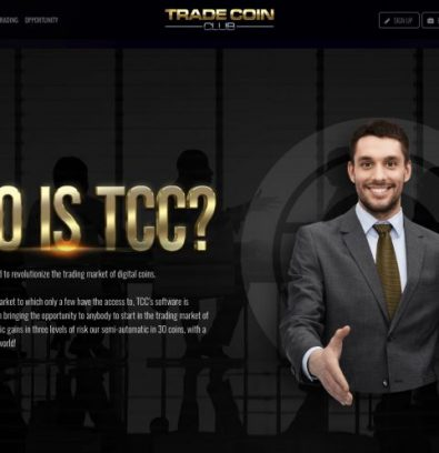 Trade Coin Club Review: Infamous Bitcoin Scam