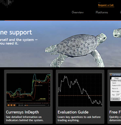 Currensys Review: Outdated Scam Trading System for $1095