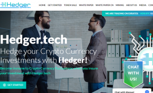 Hedger Tech