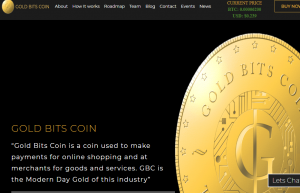 goldbitscoin
