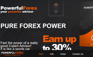 powerful forex