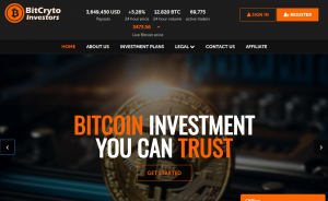 BitclubInvestment