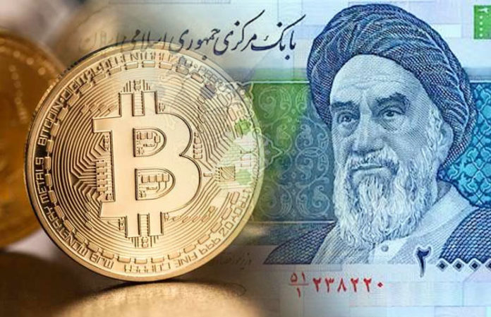 Iran, Cryptocurrency, Bitcoin, Sanctions