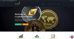 Crypto-groeihub