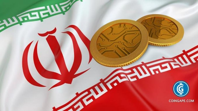 Iran, cryptocurrency, sanctions, bitcoin