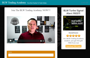 BLW Trading Academy NOW