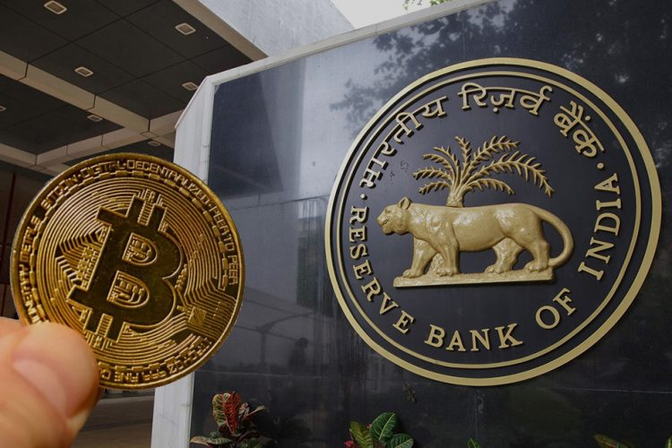 RBI, Cryptocurrency, Destabilization, Crypto tokens