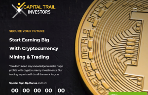 Capital Trail Investors
