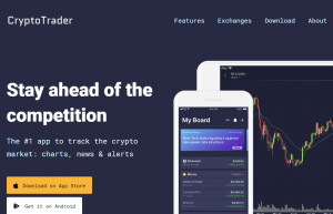 Cryptotraderapp com Review: Is Crypto Trader App Scam