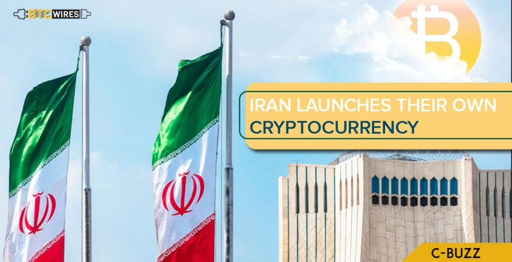 ايران Cryptocurrency ، Blockchain ، بايمان