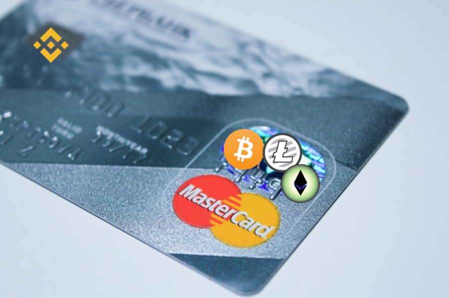 Binance, Credit Card, Cryptocurrency, Simplex