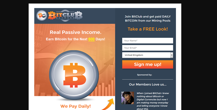 Bitclubminer.net Review,Bitclubminer.net Platform