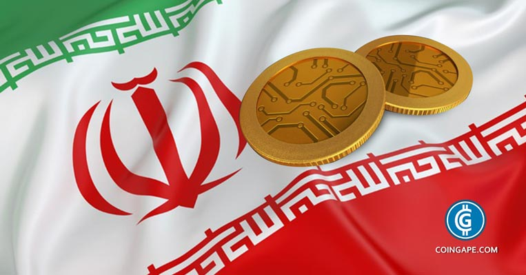 Payman, Iran cryptocurrency, Blockchain
