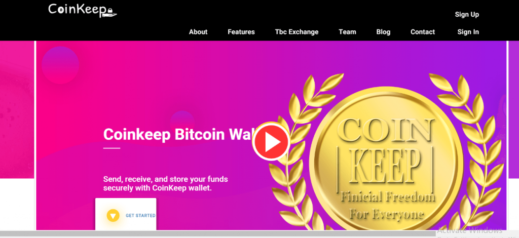 Coinkeep.info Review,Coinkeep.info Platform