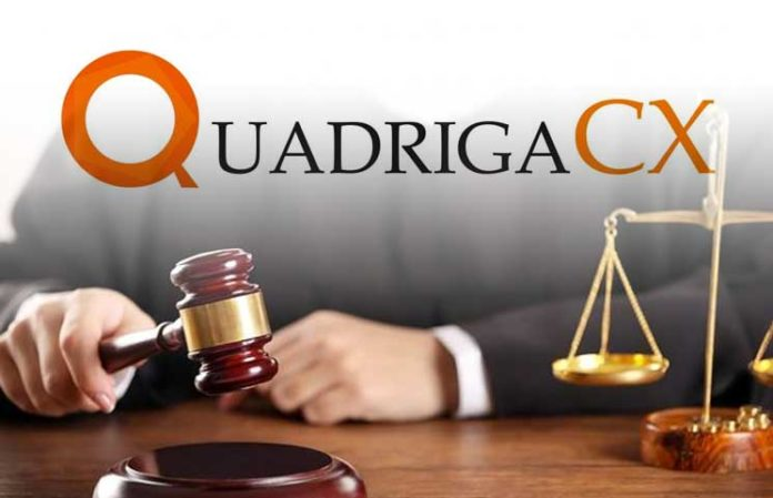 QuadrigaCX، cryptocurrency، Bitcoin، Cold Wallets