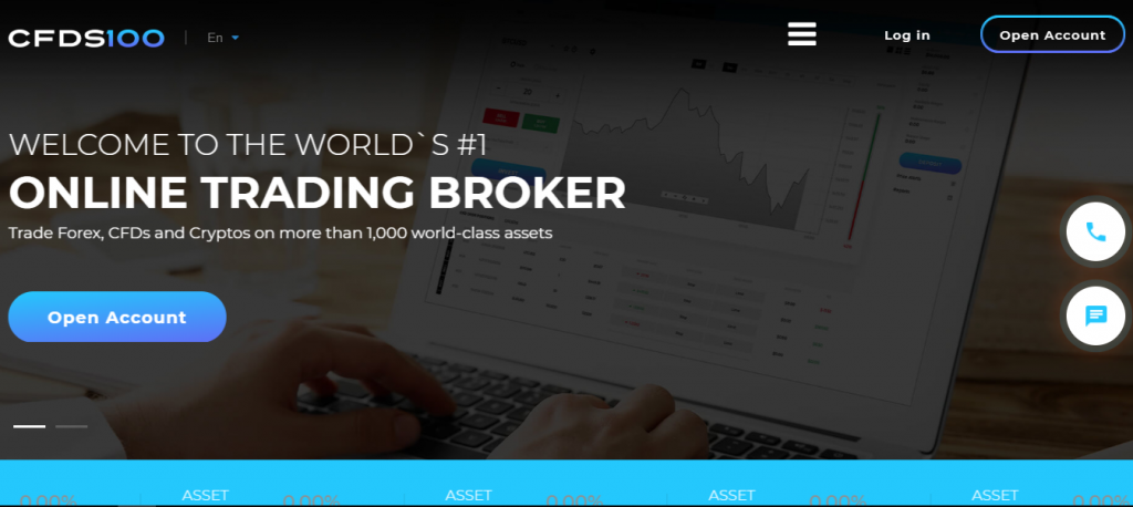 CFDS100 Fake Review