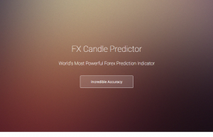 FX Candle Predictor