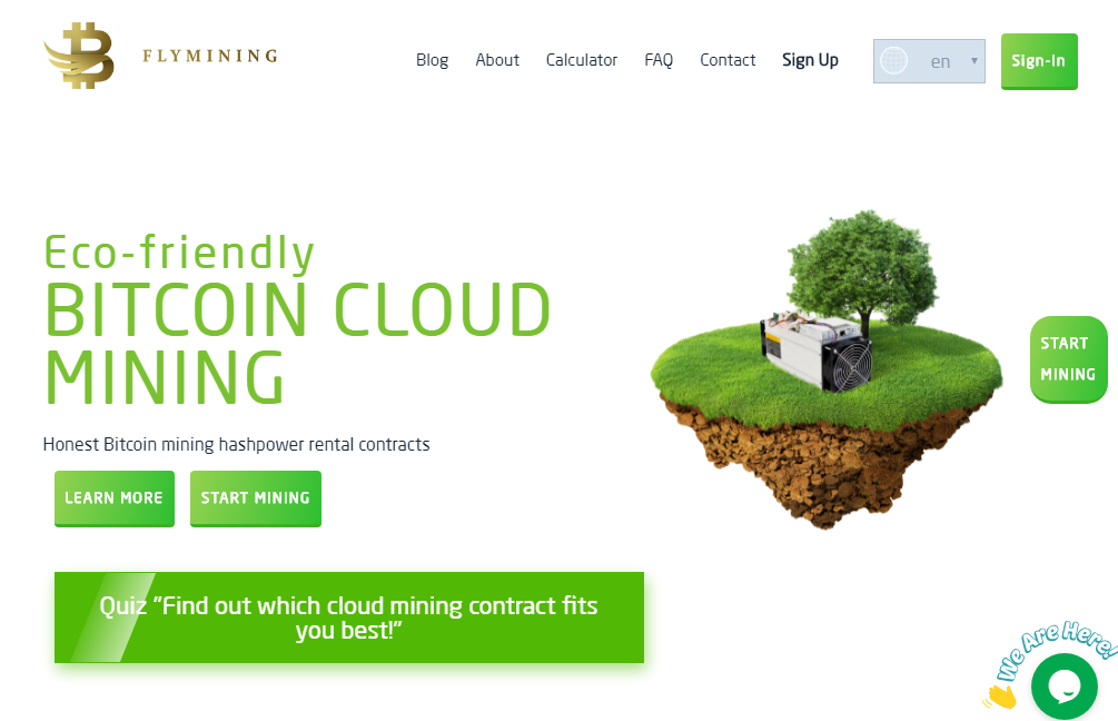 Flymining cloud Review: Is Flymining cloud Scam? - Valforex com
