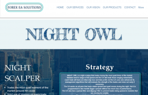 Night Owl EA